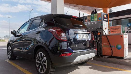 إسبانيا تزيد عدد محطات الغاز إلى 600 محطة