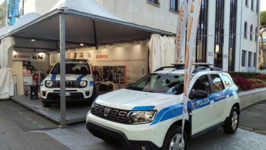 Italie : La ville d'Orvieto installe le GPL sur ses voitures de police