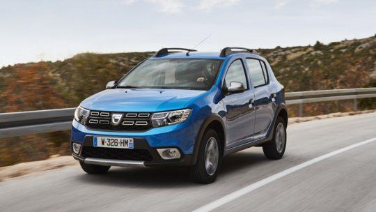 France : augmentation des ventes de voitures GPL de 445% en septembre 2020