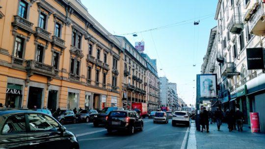 Italie: La région de Lombardie investit 36 million d'euros pour la conversion de véhicules au GPL
