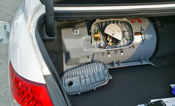 Conversion de véhicules au GPL/c: deux appels à manifestation d'intérêts pour la sélection d'installateurs