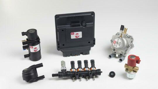 BRC تطلق مجموعة جديدة من الغاز الطبيعي المسال Sequent Maestro